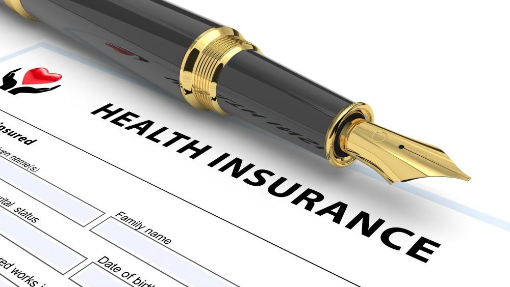 GRAVIE health insurance