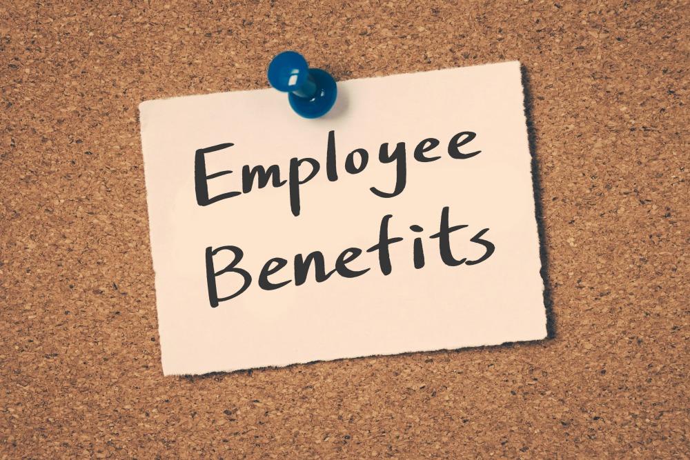 Employee Health Benefits