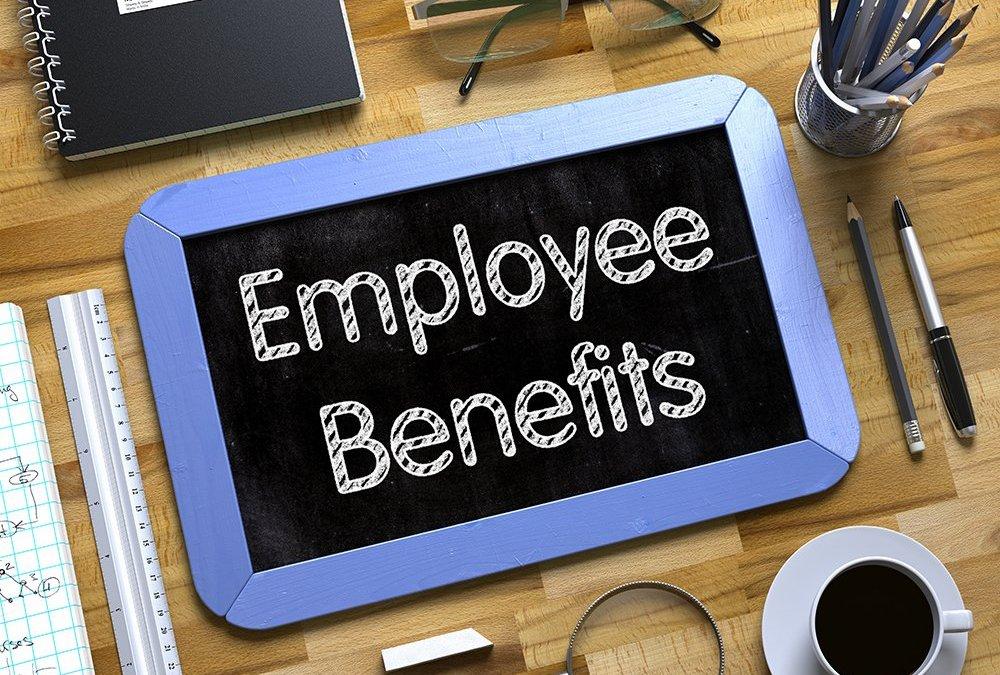 employee group health benefits