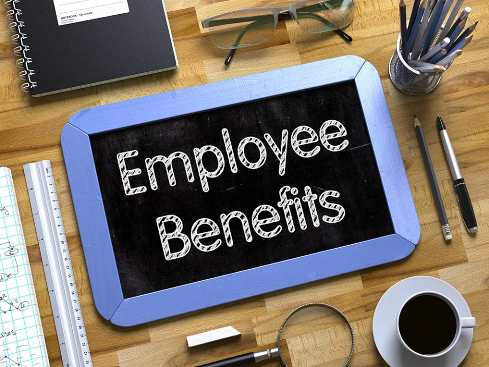 employee group health benefits