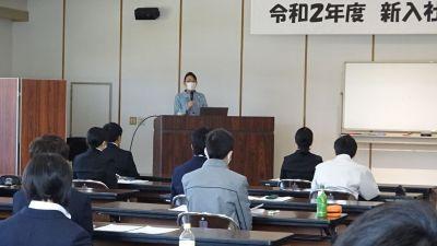 新入社員研修会(東磐職業訓練協会様)一関市_DSC00082