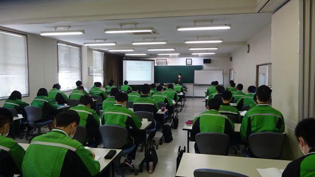 新入社員研修(運送会社様)山形県天童市_shade_DSC00068