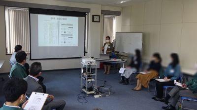 電気工事会社とプログラミングスクールを運営するA社様でコーチング研修の講師を務めました(宮城県仙台市)_fx_DSC00352