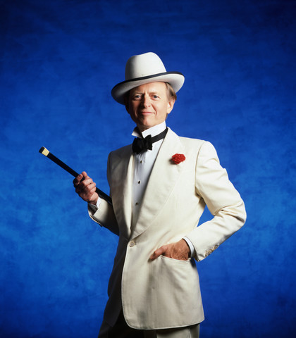 Tom Wolfe--Dandy?