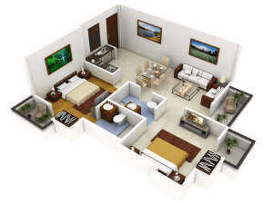 3D-Image-of-home