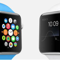 The Intel Connection of Apple Watch