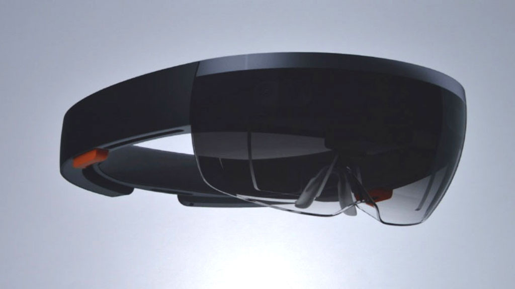 Microsoft has new plans for Hololens – making it a food inspector gadget