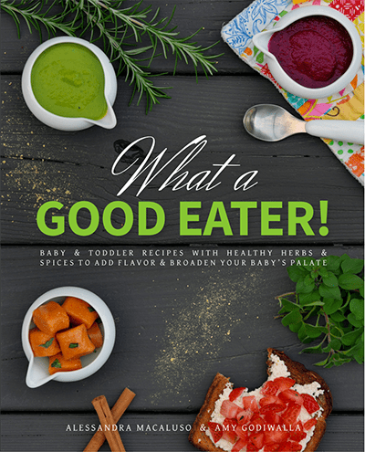 What a Good Eater Front Cover for Pre-Order copyFB