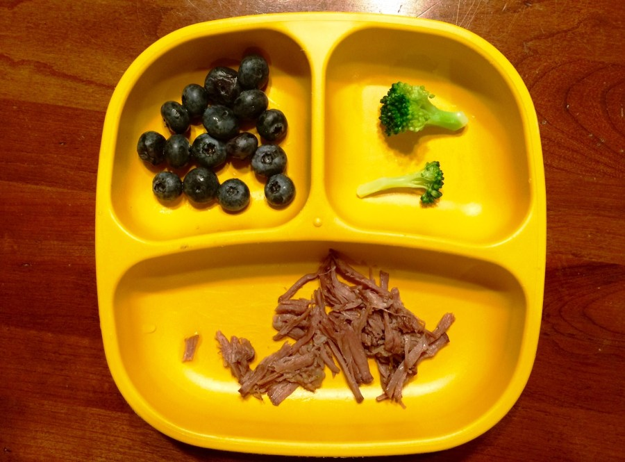 Portion Sizes for Kids