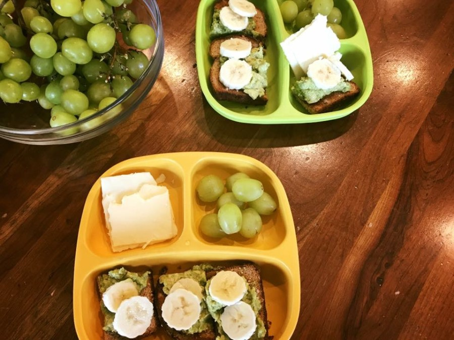 5 Ways to Serve Avocado to Kids