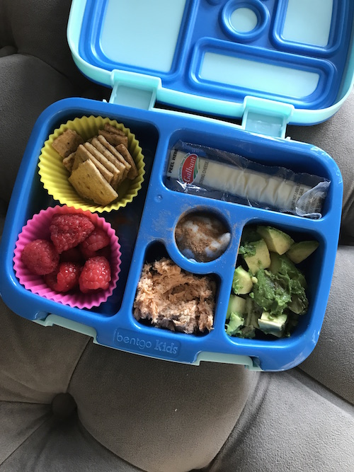 non-meat protein ideas for kids