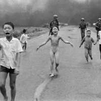 "Photo of 'napalm girl"" from Vietnam War turns 40"