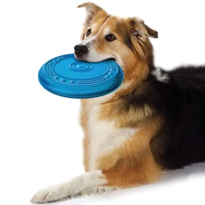 ORKA Flyer - Dog Frisbee
