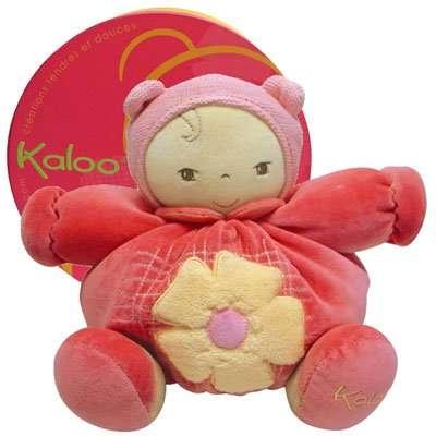 Kaloo Raspberry Poupon