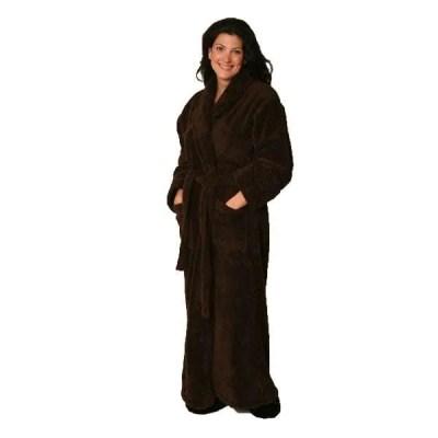 Unisex Warm Buddy Spa Robe