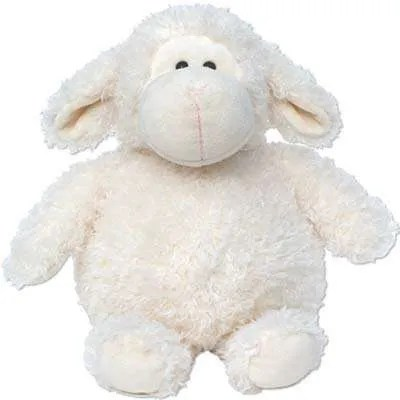Warm Buddy Baby Wooly the Sheep