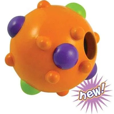 Bumpy Ball - Play Toy for Dogs