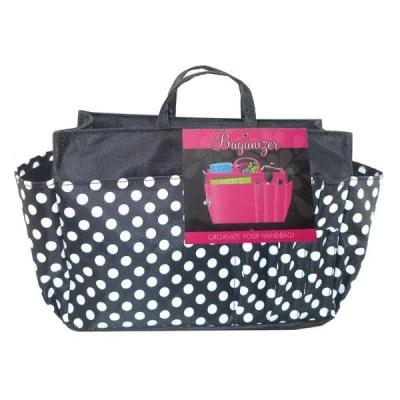 Baganizer Handbag Organizer - Dots