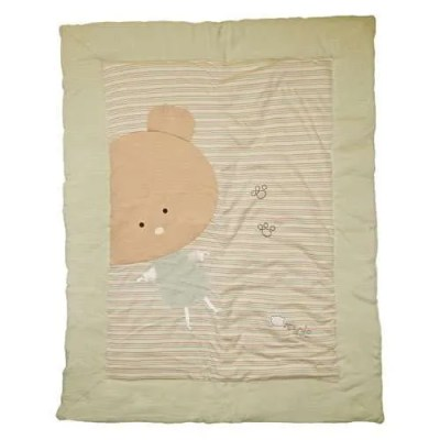 Baby Comforter Blanket by Bechimex