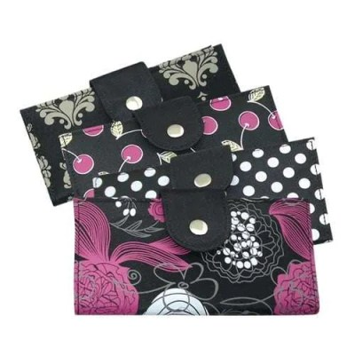 Ruby's Closet Girly Pouch - Display