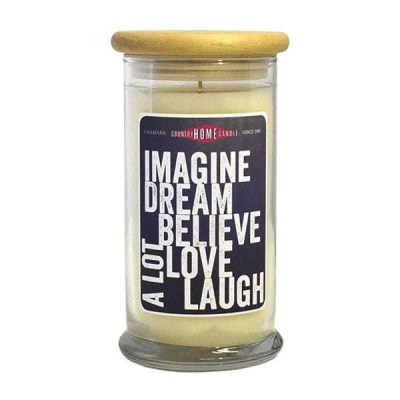 Dream Candle by Country Home