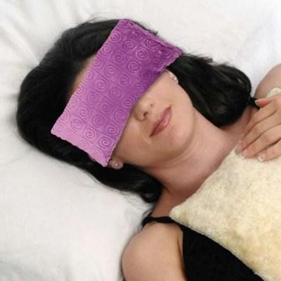 Warm Buddy Lavender Eye Pillow