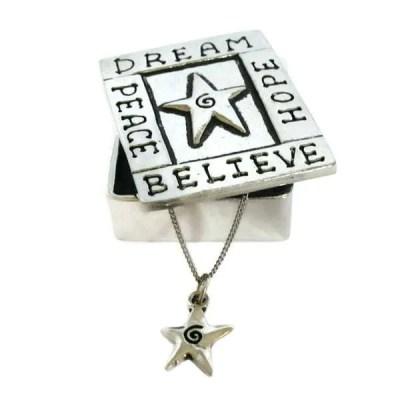 Dream Wish Box by Basic Spirit