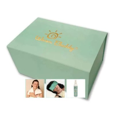 Spa Relaxation Gift Set