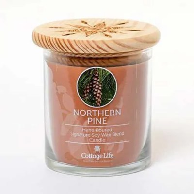 Northern Pine Candle