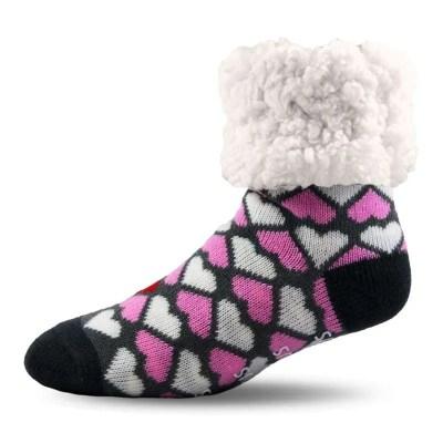 PUDUS Valentine Socks