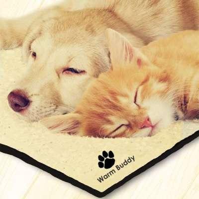 Pet Warming Wrap