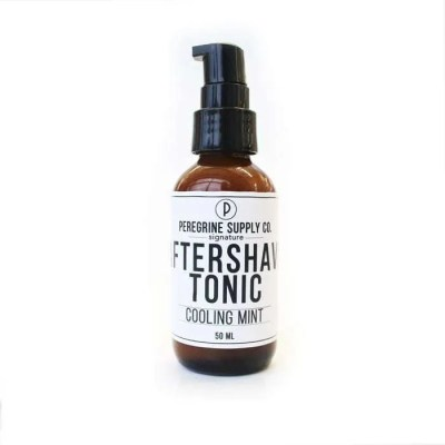 Cooling Mint Aftershave Tonic