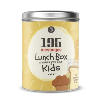 Box of Joy - Lunch Box for Kids