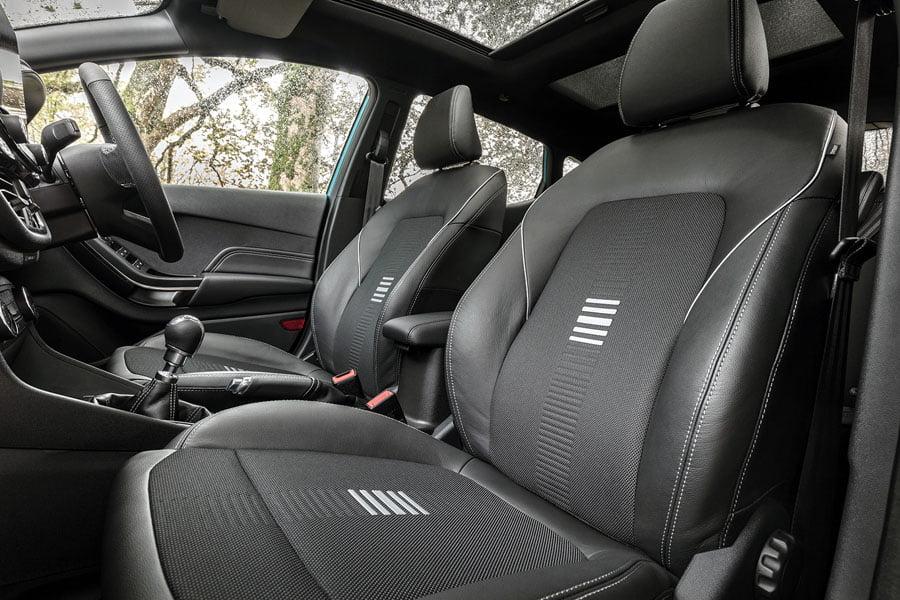 Ford Fiesta 1.0 Ecoboost Hybrid 125 ST-Line Edition 5dr