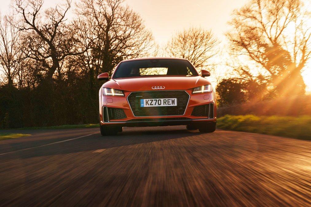 Audi TT 40 TFSI Sport Edition