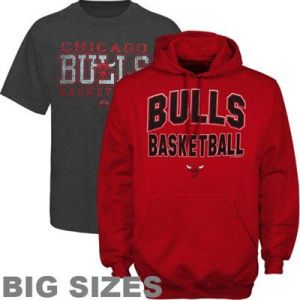 chicago bulls, nba, big and tall t-shirt, big and tall hoodie, plus size nba