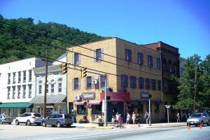 Berkeley Springs WV