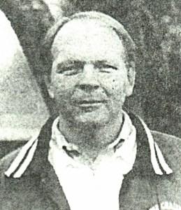 Gary Van Hulzen