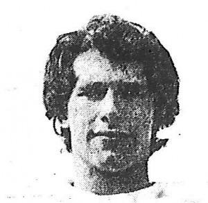 Rick Faupel