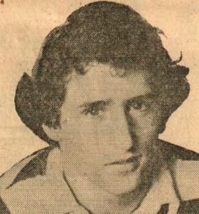 Doug Handy