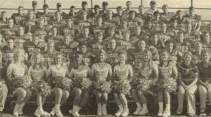 Top 150 #142 – 1997 Lynden Lions