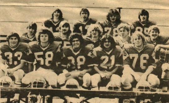 Top 150 #71 – 1977 Lynden Lions