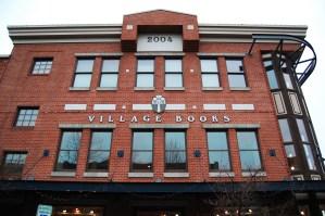 Open Mic with Laurel Leigh @ Village Books | Bellingham | Washington | United States