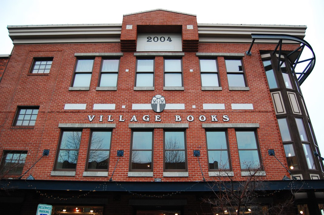 village books bellingham