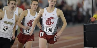 wsu cross country