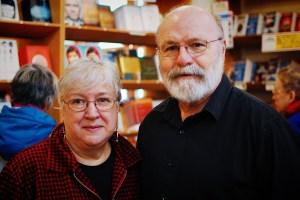 bellingham book store