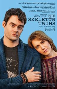 """""""Skeleton Twins"""" premiers at the Pickford Film Center on Friday, Oct. 10."""