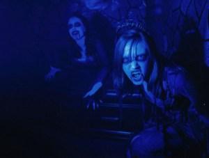 Get ready to scream at the Scream Fair Haunted House.