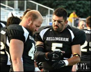 bellingham flag football