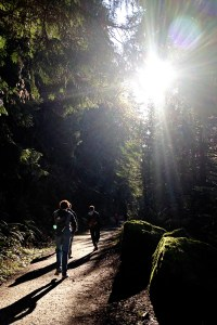 hiking whatcom county